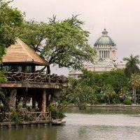 Бангкок :: Вера Лазарева