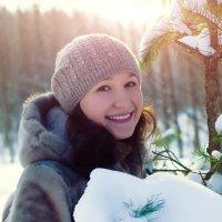 Зима :: Кирилл Паньков