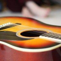 гитара :: Мария Сулим