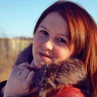 Екатерина :: Арина Большакова