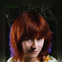 Мой портрет. :: Инесса Янцен