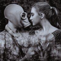 Любовь :: Владислав Никитин
