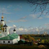 Храмы Владимира! :: Владимир Шошин