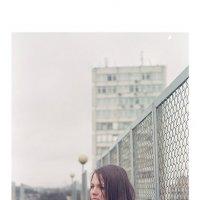 Winter Sadness :: Мария Бруцкая