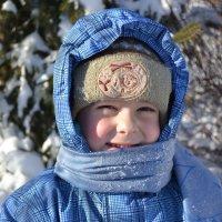 мороз и солнце :: Anya Mtv