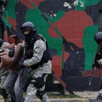 условный террорист задержан :: Андрей Козлов