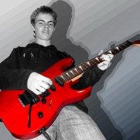 Гитарист :: Сергей В. Комаров