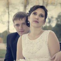 Дмитрий-Найля :: Сергей