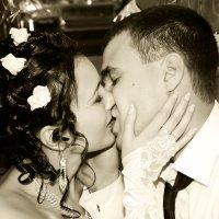 Поцелуй :: Алина Траут