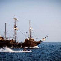 старое и новое :: liudmila drake