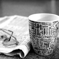 кофе :: zaza 41 картвелишвили