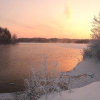 Совсем недолго до восхода (3) :: Юрий Морозов
