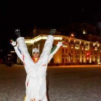 Олимпийское настроение:)) :: Дарья Казбанова