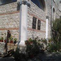 Церковь в Несебре. :: Наталья Лебедева