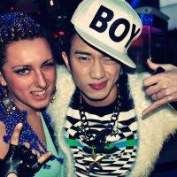 Dance party :: Екатерина Шишкова