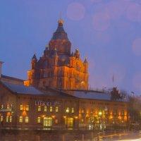 Хельсинки, Успенский собор :: Елена Троян