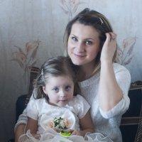 Семейное :: Антон Антонов