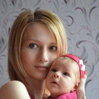 я и Алиса :: Виктория Беседина