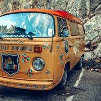 Веселый T1 в Монако :: Вероника Галтыхина