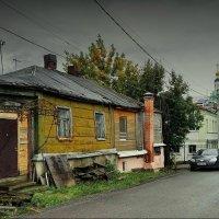 На ул. Георгиевской! :: Владимир Шошин