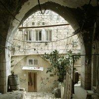 Старый Иерусалим. :: сергей лебедев