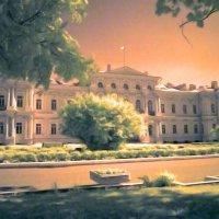 Суворовское училище :: Игорь Сорокин