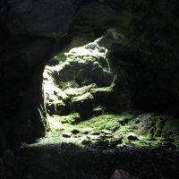 пещера мамонтов :: Инна Инна