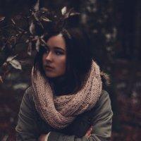 Портрет сестри :: Taras Movchiy
