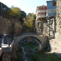 старый тбилиси :: zaza 41 картвелишвили