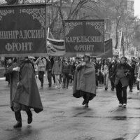 День Победы 2013 :: Александр Салов