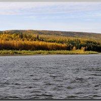 Осень :: Анатолий Вафин