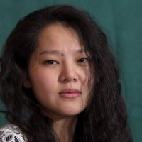 женский портрет 3 :: Дмитрий Бубер
