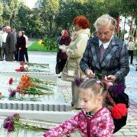 Поклонимся великим тем годам... :: Natalisa Sokolets
