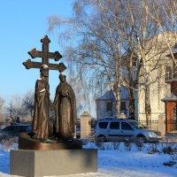 О женском милосердии и недостойных мужах :: Евгений Никифоров