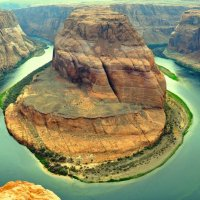 Horseshoe Bend (Glen Canyon National Recreation Area, USA) :: Katarina Ruby