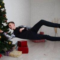 Новый год :: Арсений Медведев