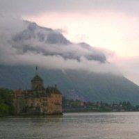 Шильонский замок :: liudmila drake