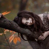sleep :: Мария Буданова