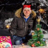 с новым годом! :: Серёга Марков