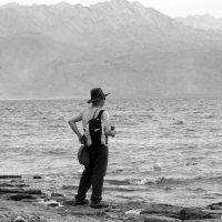 у моря. :: сергей лебедев