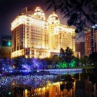 Гуанчжоу :: Тори Толкачева