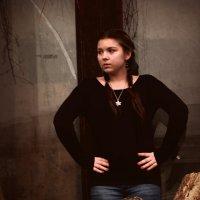 Катя Гоголь :: Анастейша ____