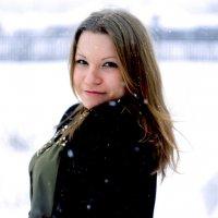 Анастасия :: Евгения Халамеева