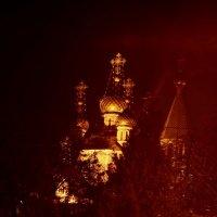 Нмкольская церковь в г. Шымкенте :: Александр Грищенко