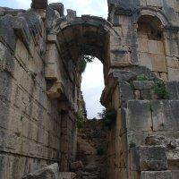 Римский амфитеатр :: F_Alex U