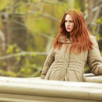 to walk :: Irina ★