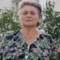 Бабушка :: Юлия ))))