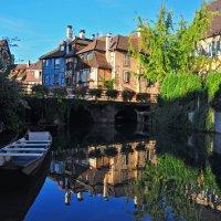Мост на rue Turenne :: Mikhail