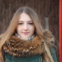 * :: Alexandra Anischenko