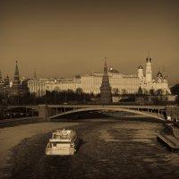Москва, Кремль :: Виктор Суслов